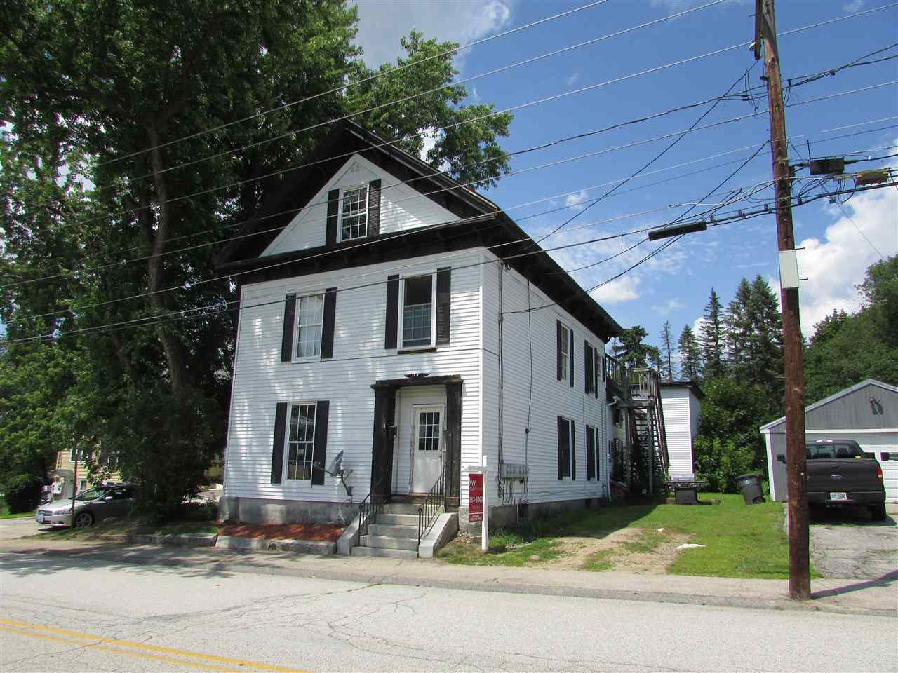 Pembroke NH Multi Family for sale $List Price is $239,900