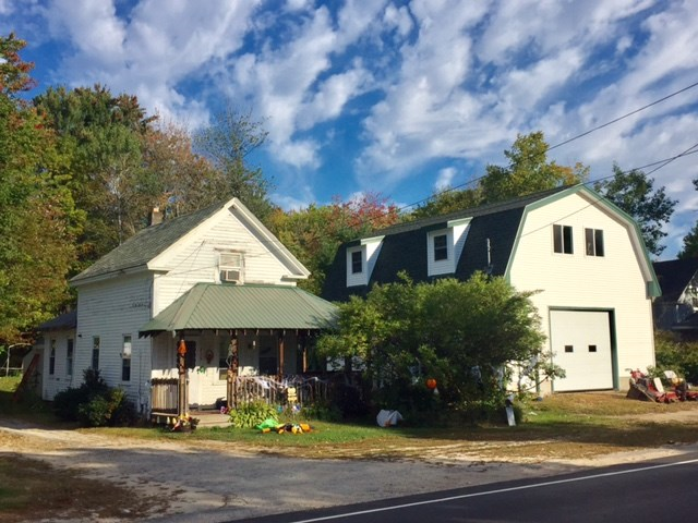 Wakefield NH Home for sale $$159,900 $154 per sq.ft.
