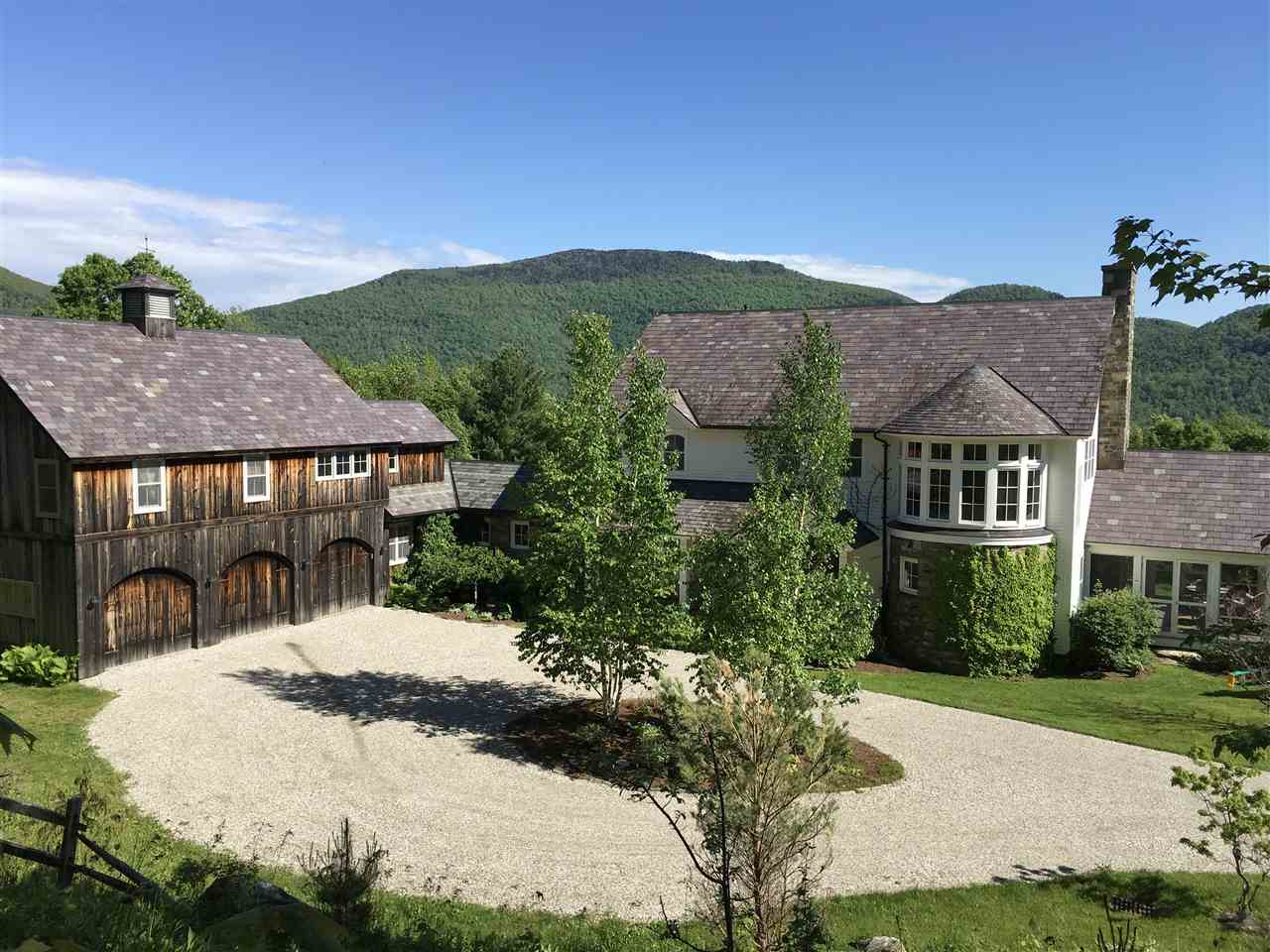 237 Lily Pond Lane, Dorset, VT 05251