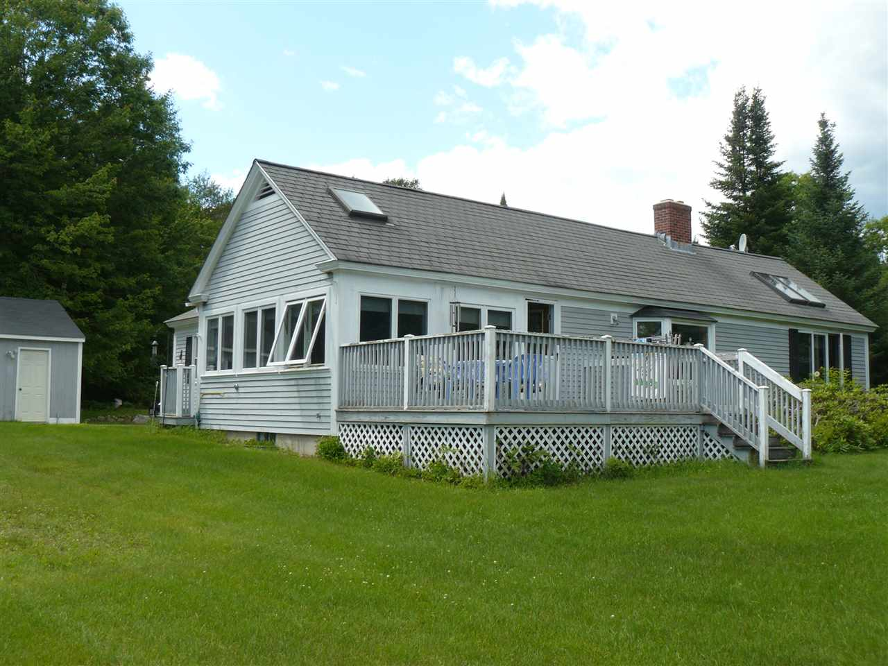 Tuftonboro NH Home for sale $$179,900 $119 per sq.ft.