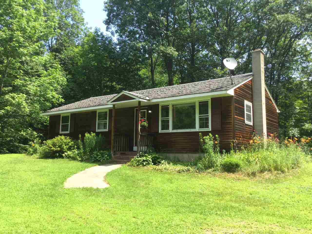 5463 Coolidge Highway, Guilford, VT 05301