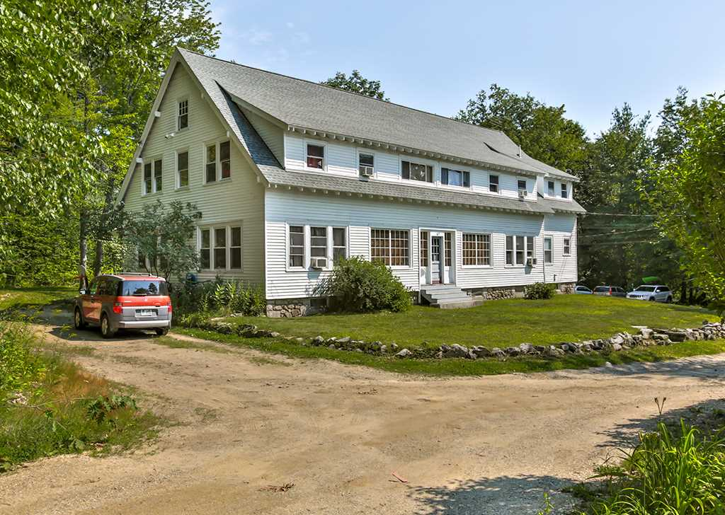 image of Milford NH  5 Unit Multi Family   sq.ft. 12022