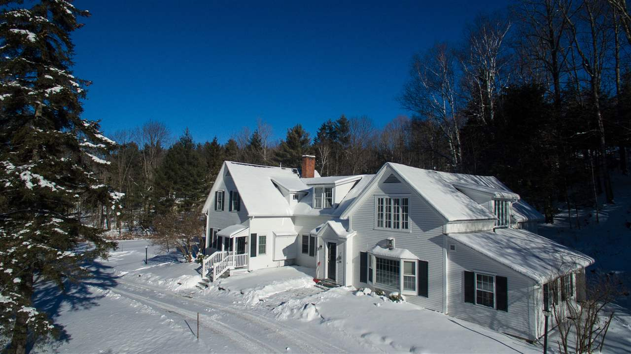 687 Stowe Hollow Road 2, Stowe, VT 05672