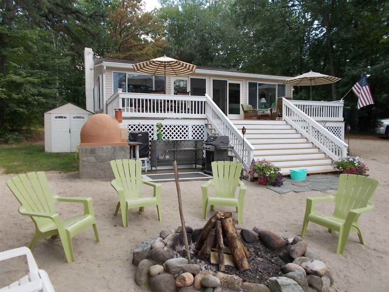 OSSIPEE NH  Home for sale $499,900