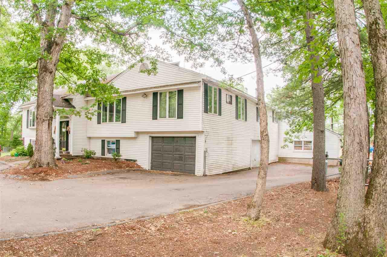 Pelham NHMulti Family for sale $List Price is $519,900
