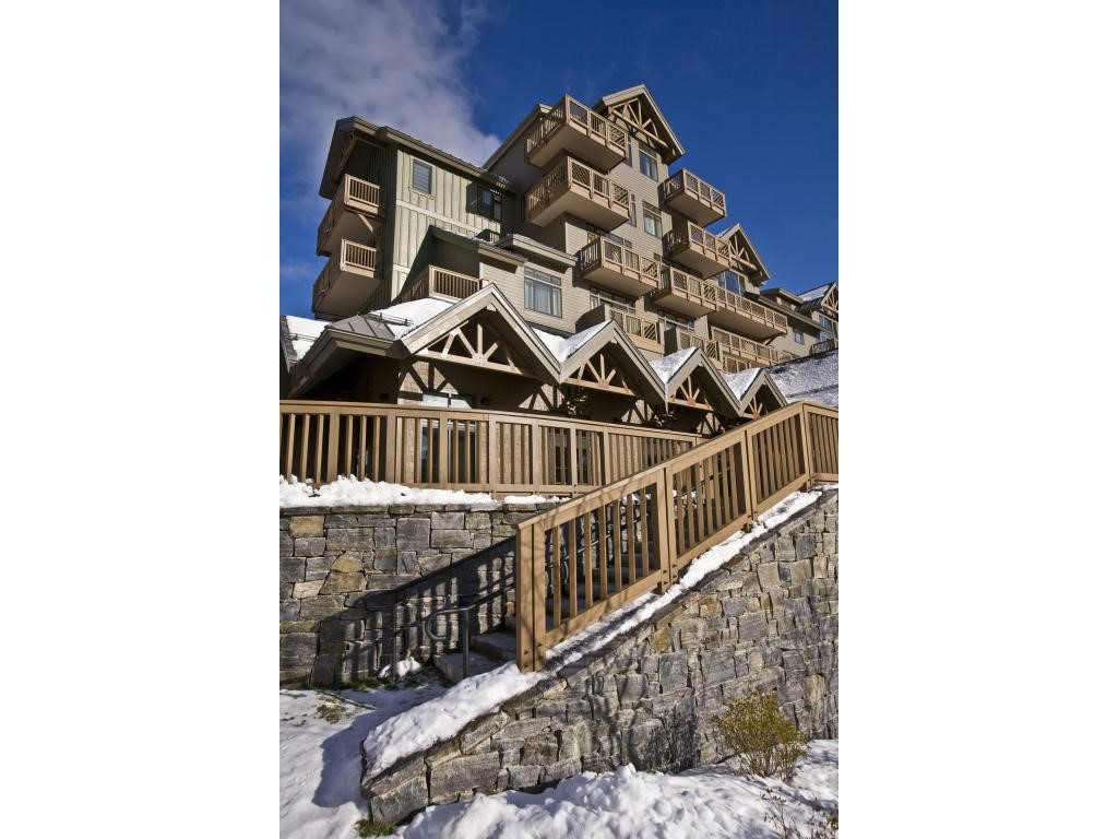 7412 Mountain Road #04-54, Stowe, VT 05672