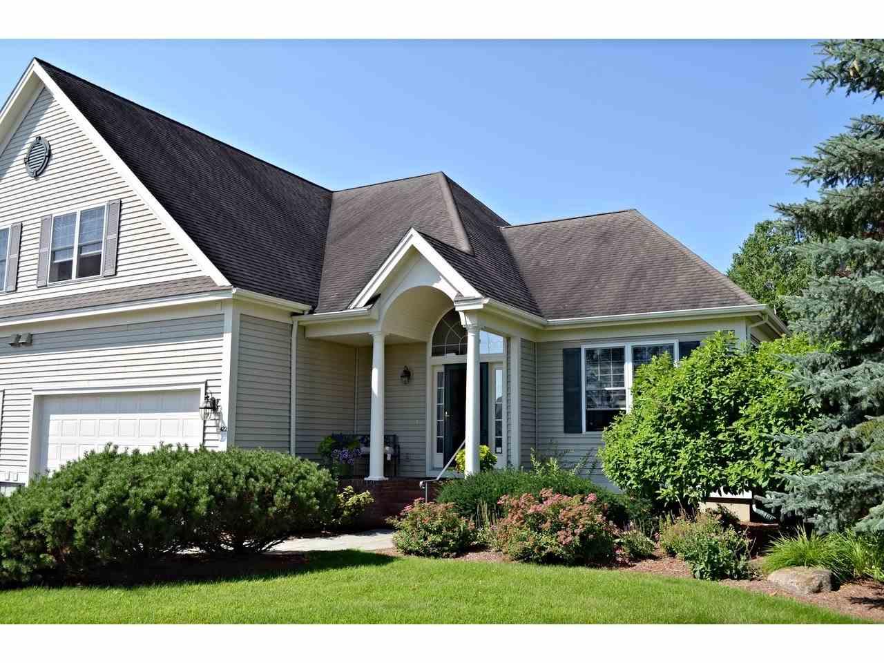 422 Nowland Farm Road 422, South Burlington, VT 05403