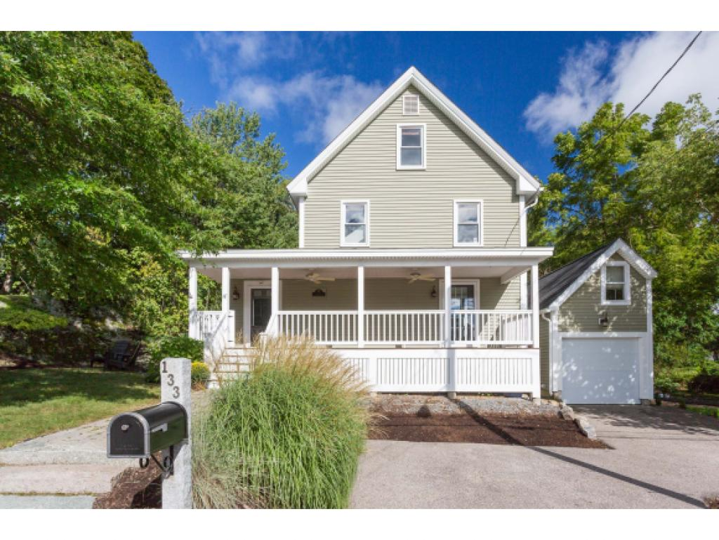 133 Orchard Street, Portsmouth, NH 03801