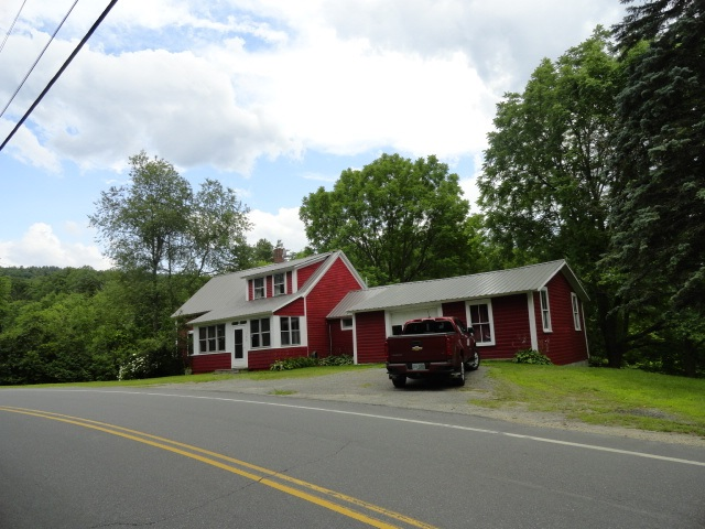 PIERMONT NH Home for sale $$139,900 | $110 per sq.ft.