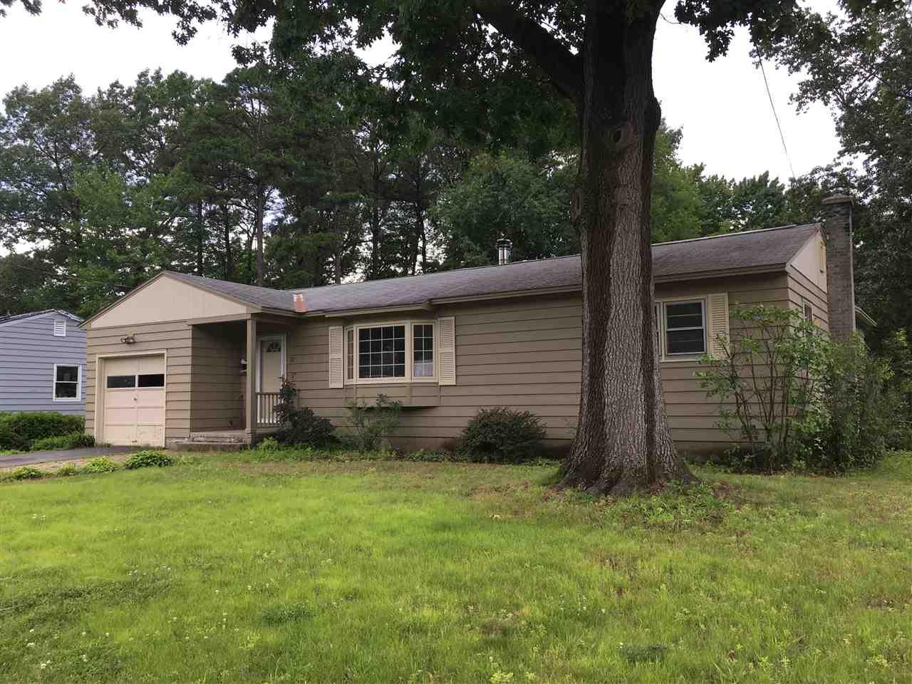 13 Richard Terrace, South Burlington, VT 05403