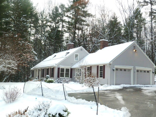 2 Nathan Lord Road, Amherst, NH 03031
