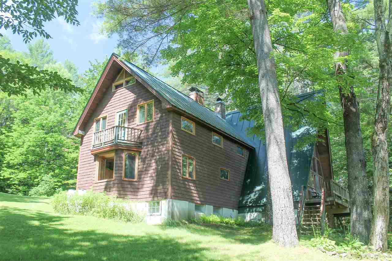 TUNBRIDGE VT Home for sale $$229,000 | $160 per sq.ft.