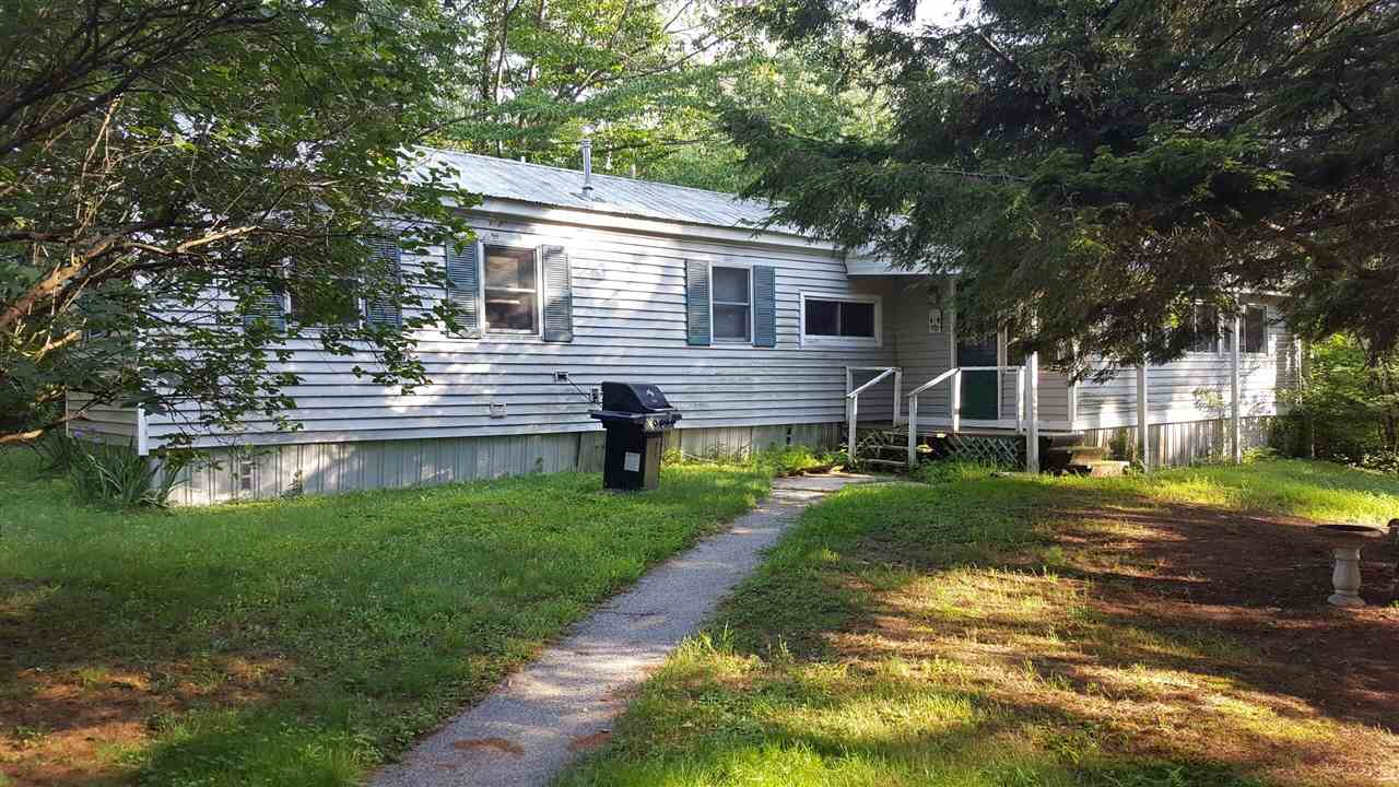 RAYMOND NH Mobile-Manufacured Home for sale $$125,000 | $0 per sq.ft.