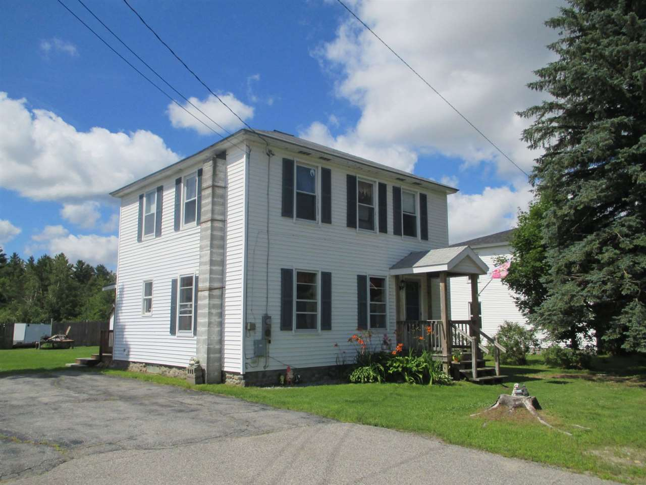 115 Route 302 West, Carroll, NH 03595