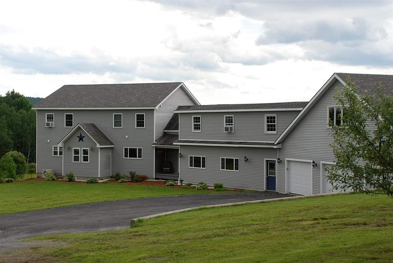 471 Crosstown Road, Berlin, VT 05602