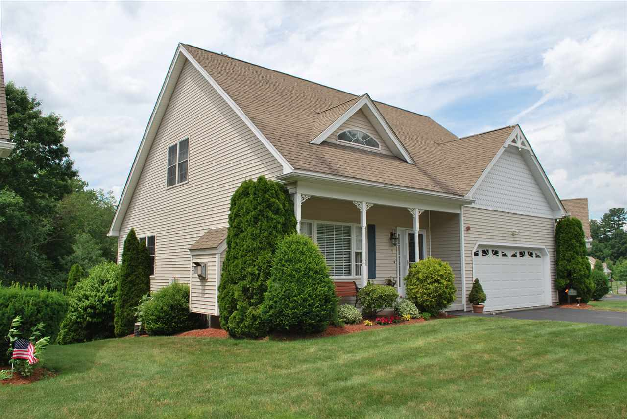 image of Litchfield NH Condo   sq.ft. 2560