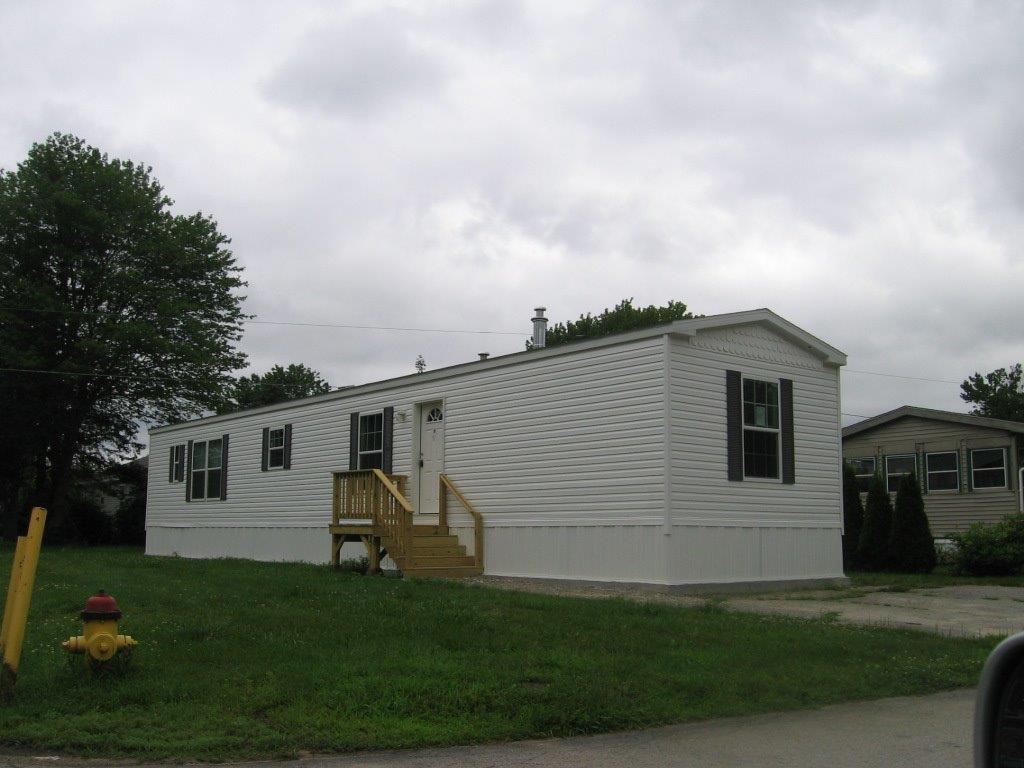 25 Longmeadow Drive, Concord, NH 03301