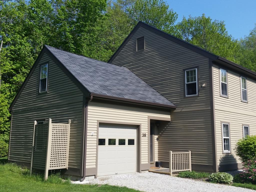 MANCHESTER VTCondo for sale $$229,000 | $164 per sq.ft.