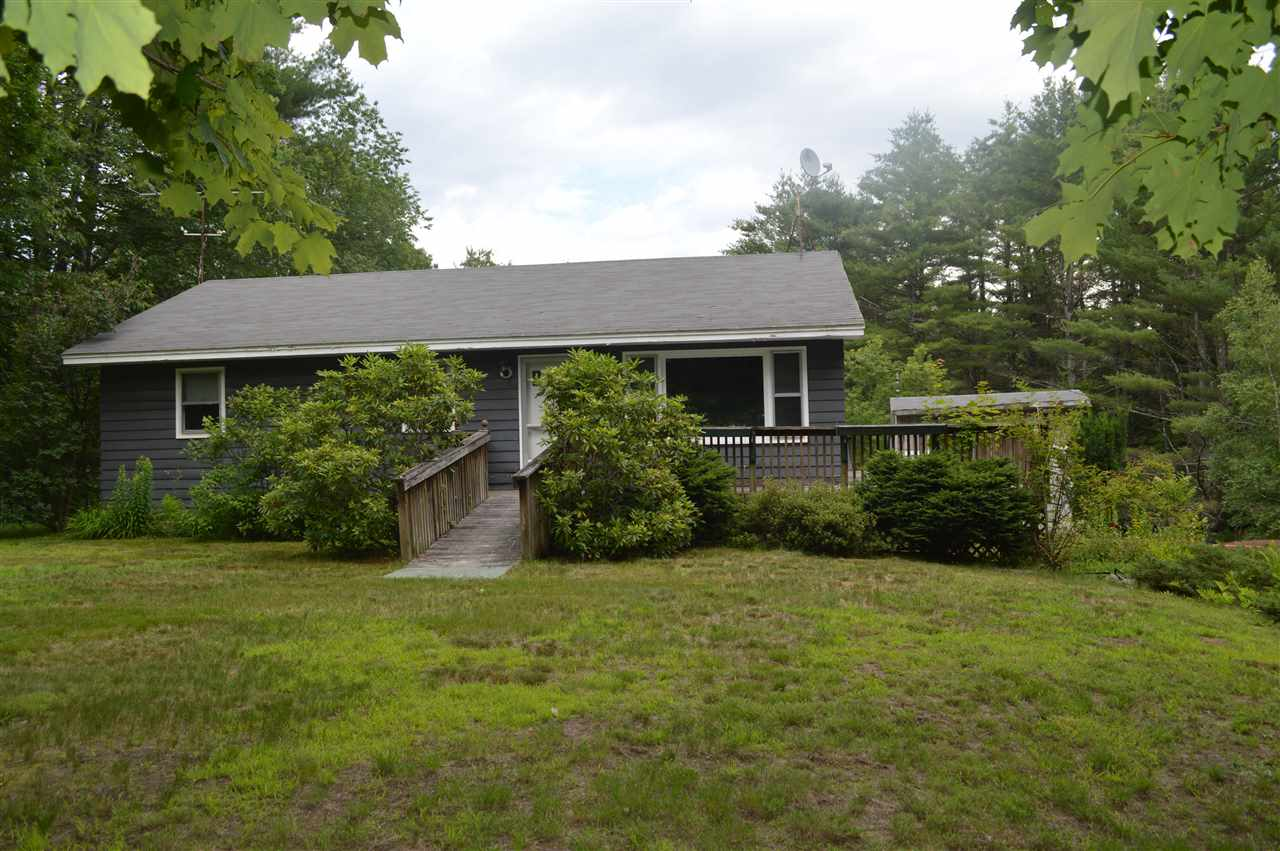 SUTTON NH Home for sale $$135,000 | $130 per sq.ft.