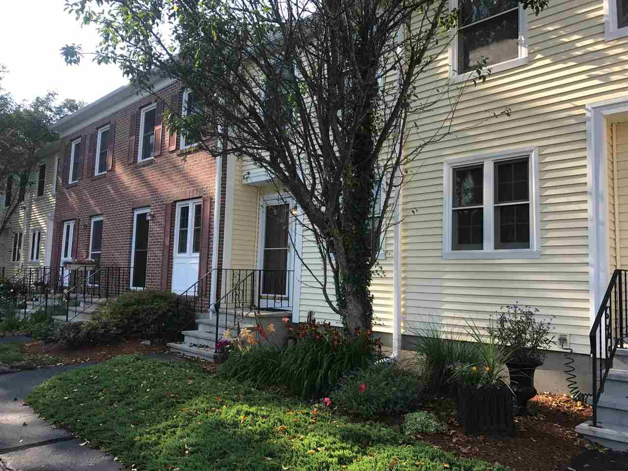 image of Manchester NH Condo   sq.ft. 1542