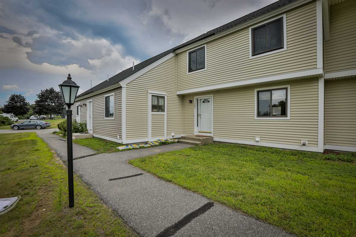 Londonderry NHCondo for sale $List Price is $155,000