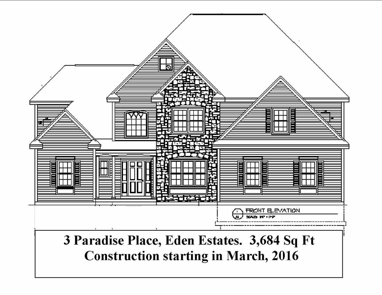 5  Paradise Place Salem, NH 03079