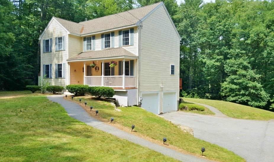 Brookline NH Home for sale $List Price is $319,000