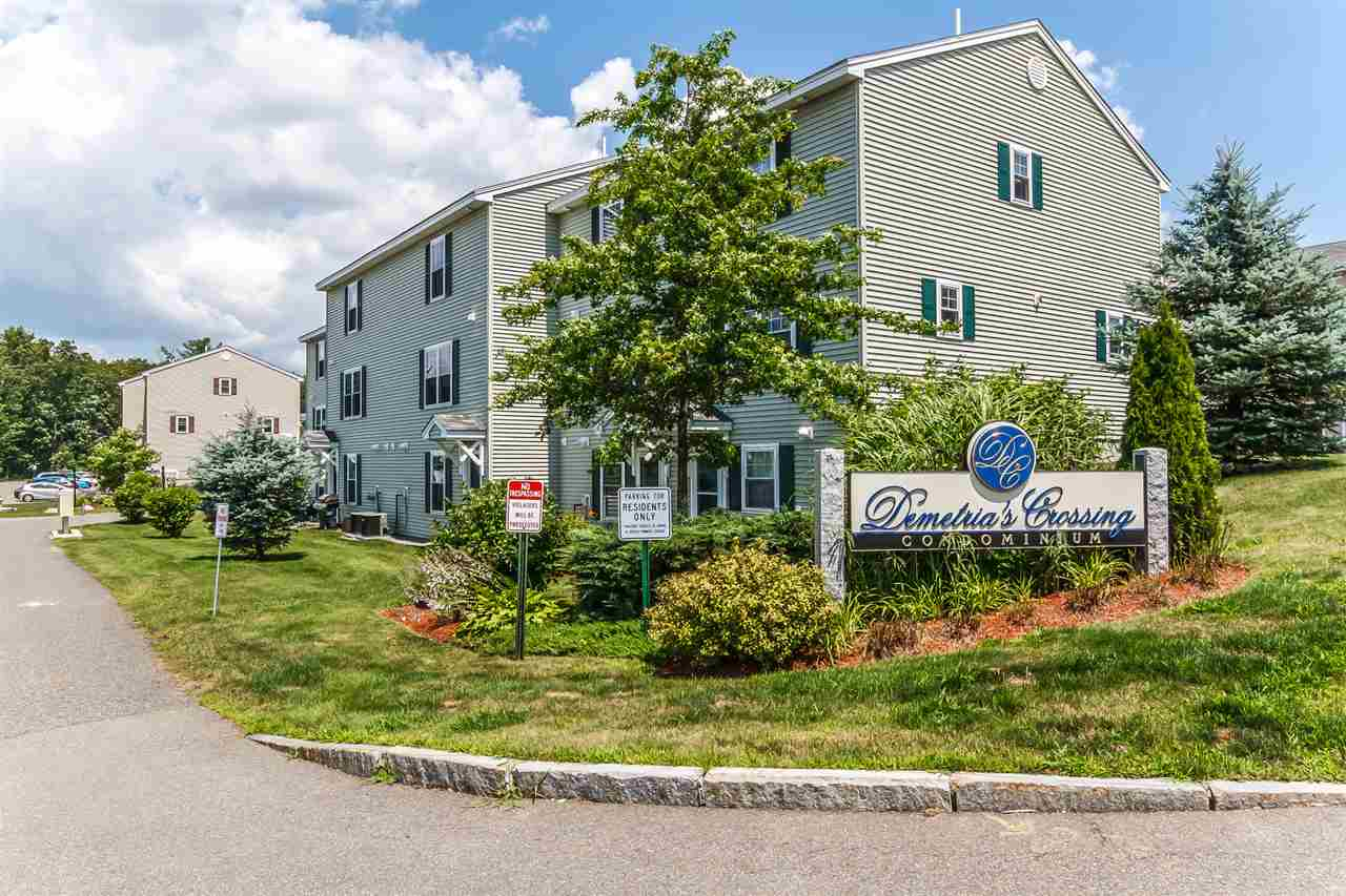 Manchester NH Condo for sale $List Price is $195,000