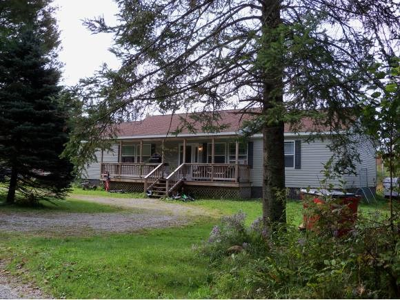 589 Russellville Road, Mount Holly, VT 05758