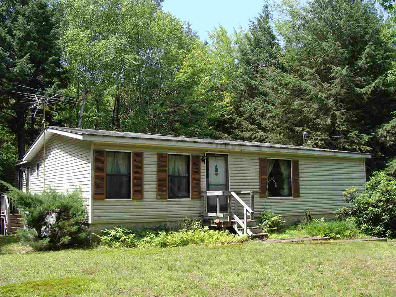 Barnstead NH Home for sale $$130,000 $120 per sq.ft.