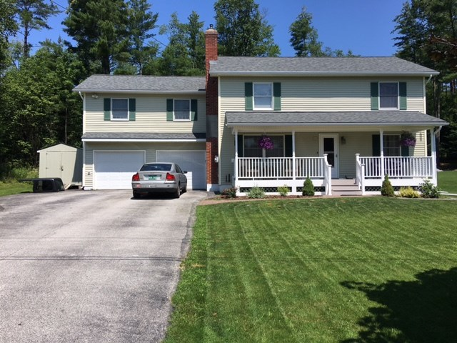 RUTLAND CITY VT Home for sale $$239,500 | $116 per sq.ft.