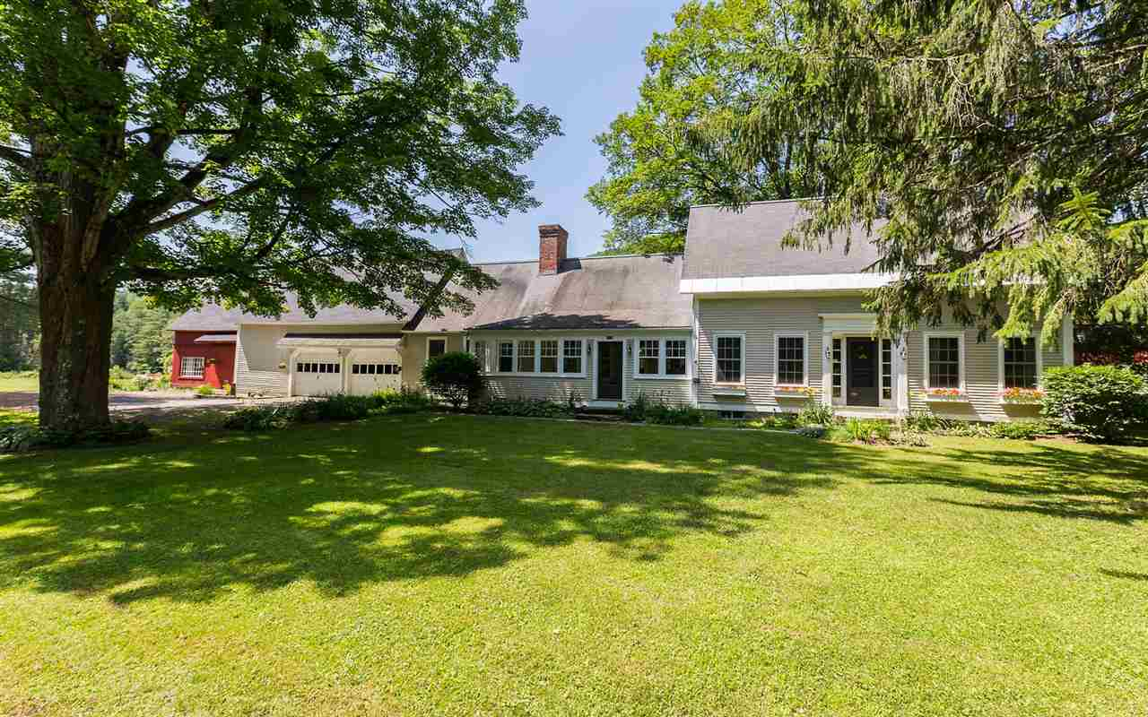 Reading VT Home for sale $749,500