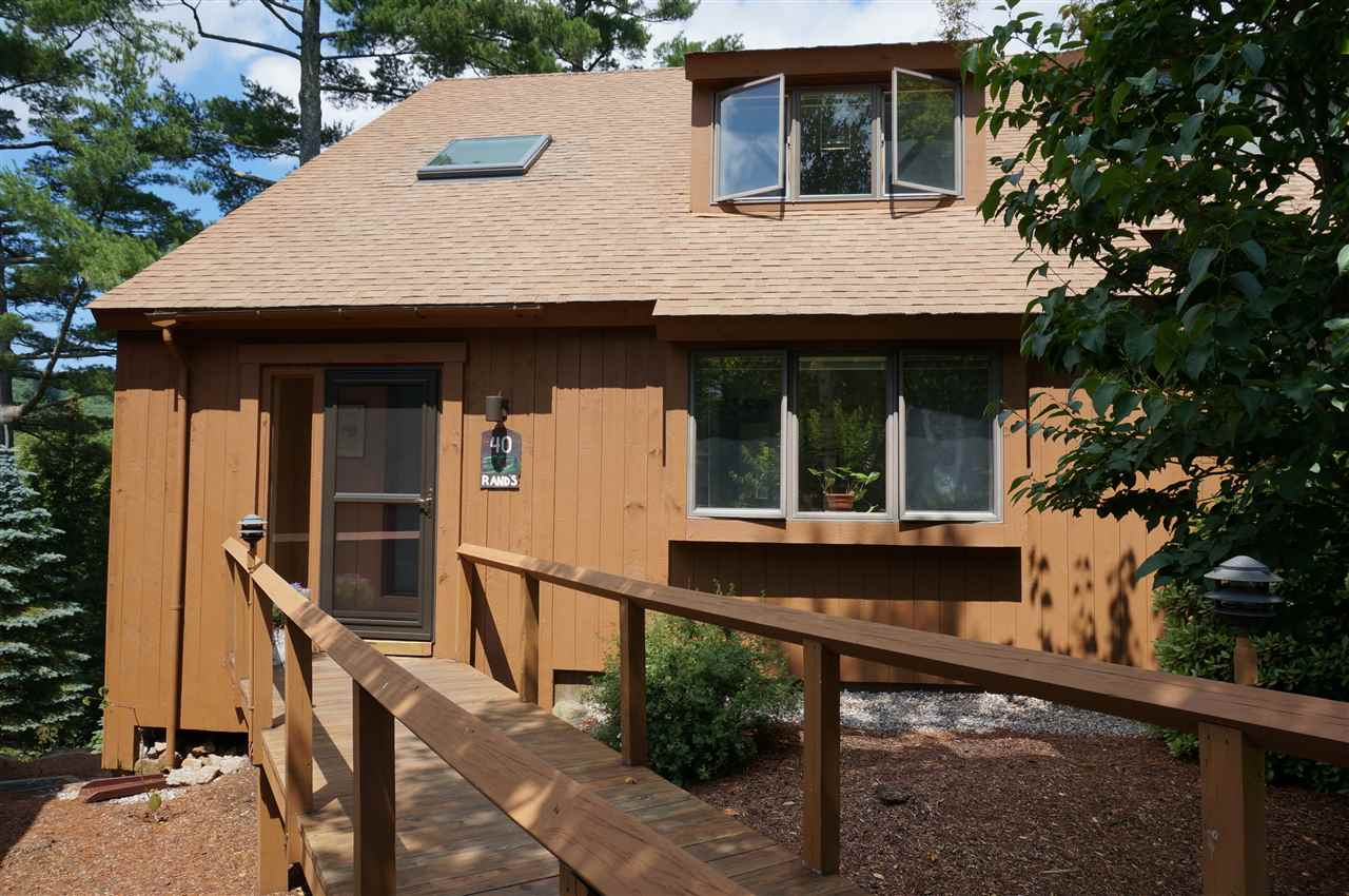 Village of Eastman in Town of Grantham NH  03753Condo for sale $List Price is $229,000