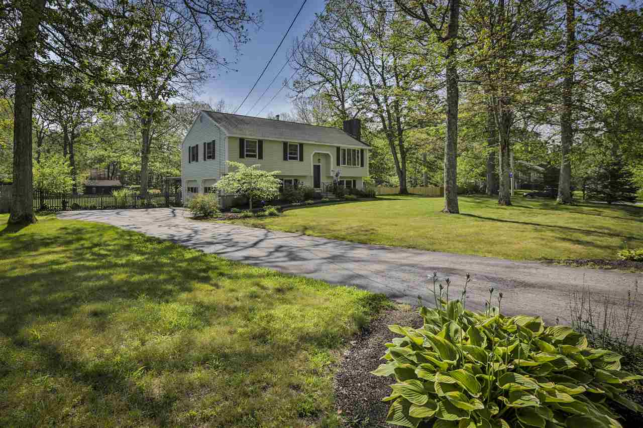 Litchfield NH Home for sale $List Price is $284,900