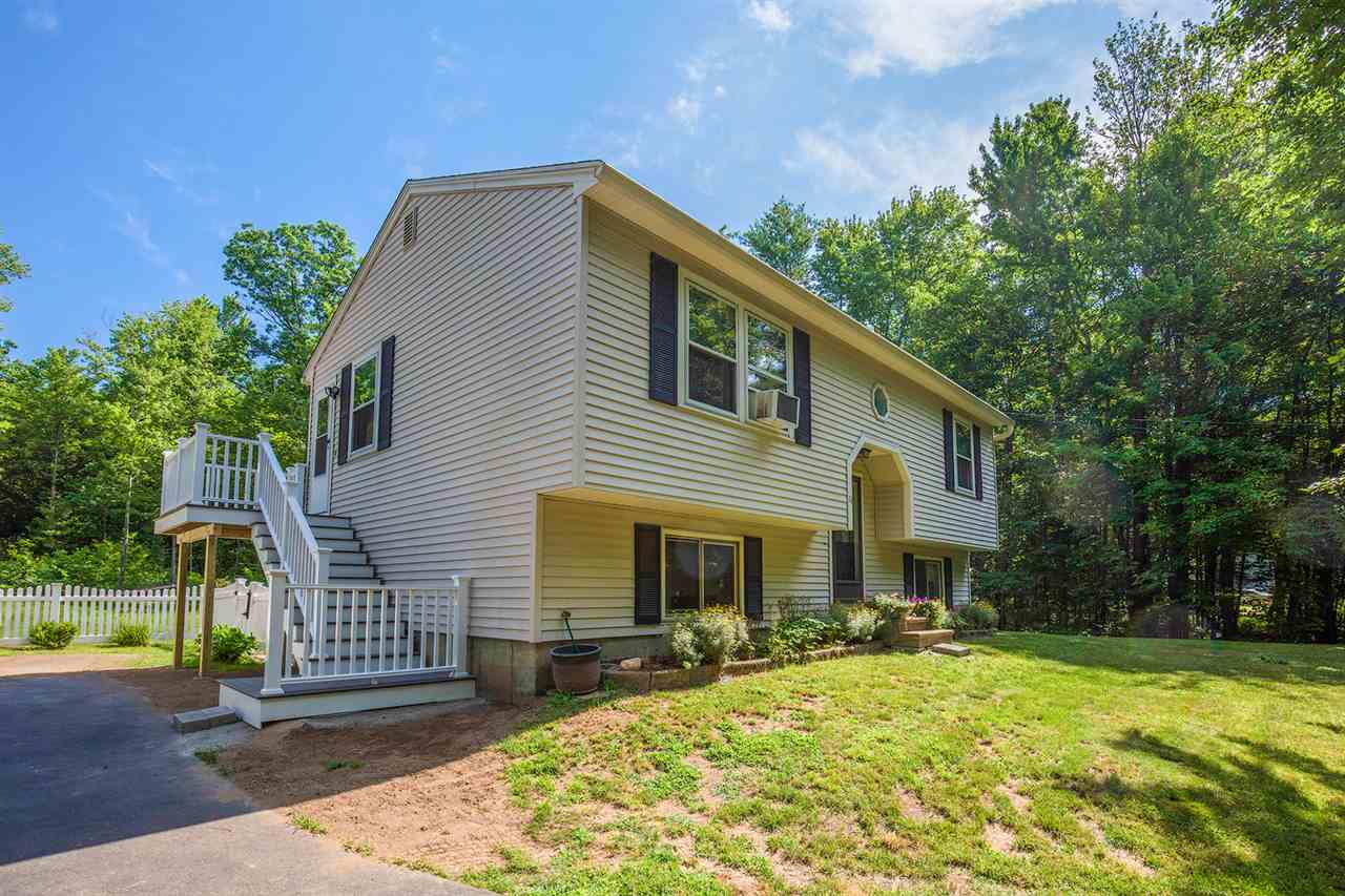 Chichester NH Home for sale $List Price is $259,900