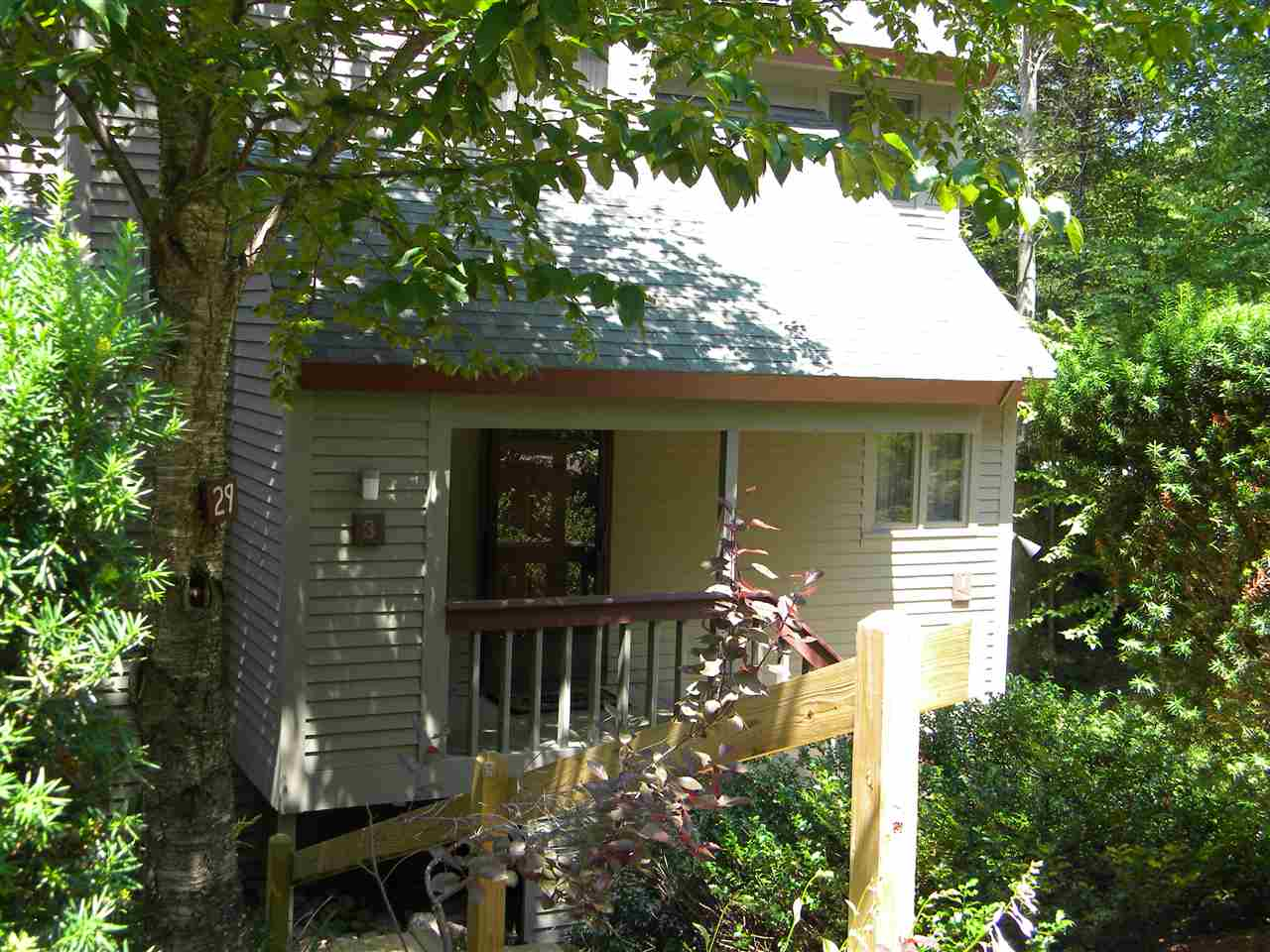 29 Mountain Brook Way 3, Waterville Valley, NH 03215