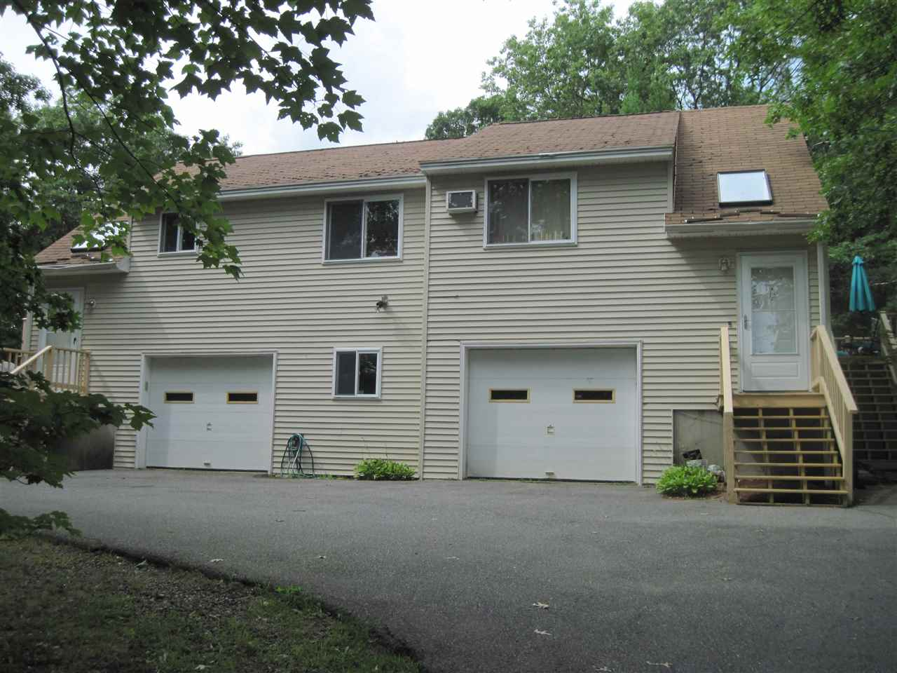 image of Derry NH  2 Unit Multi Family   sq.ft. 1936