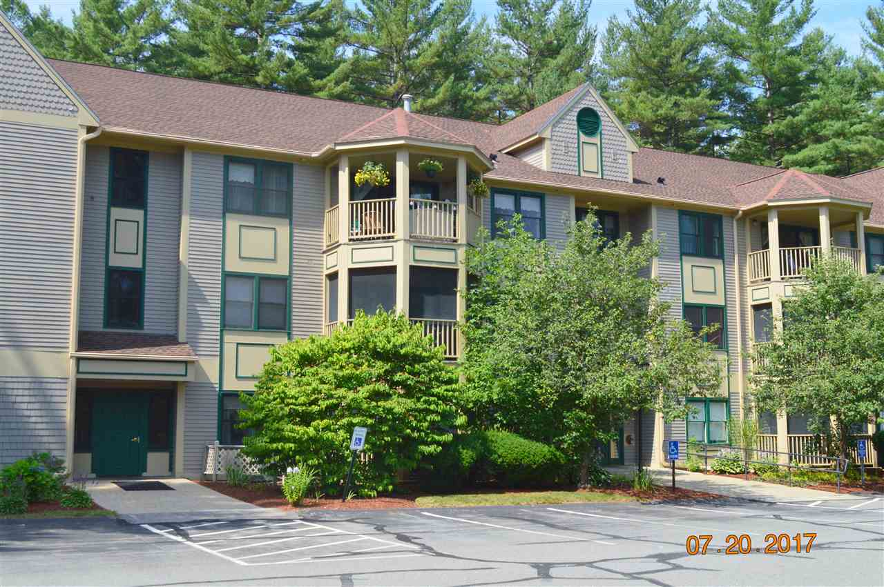 Nashua NH Condo for sale $List Price is $165,000