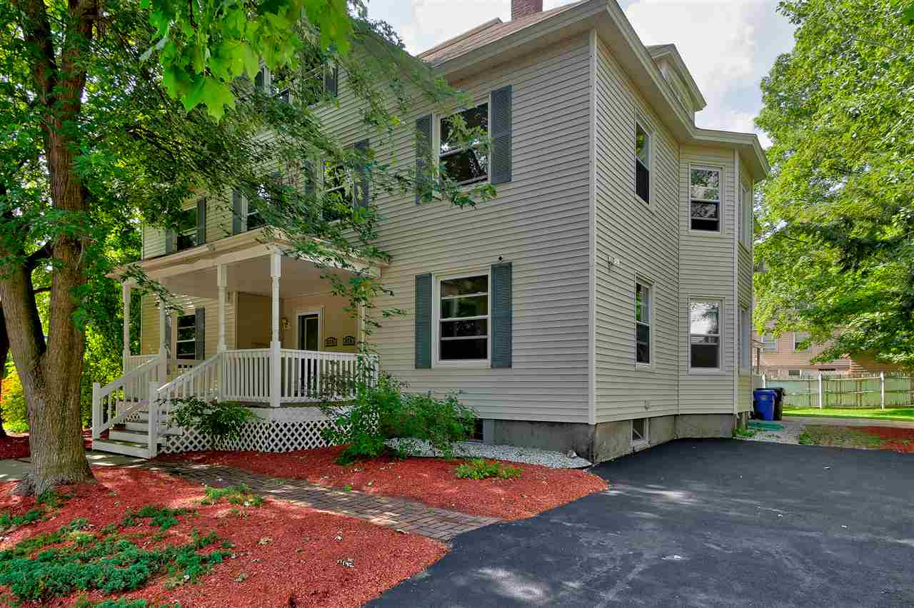 Manchester NH Condo for sale $List Price is $219,900