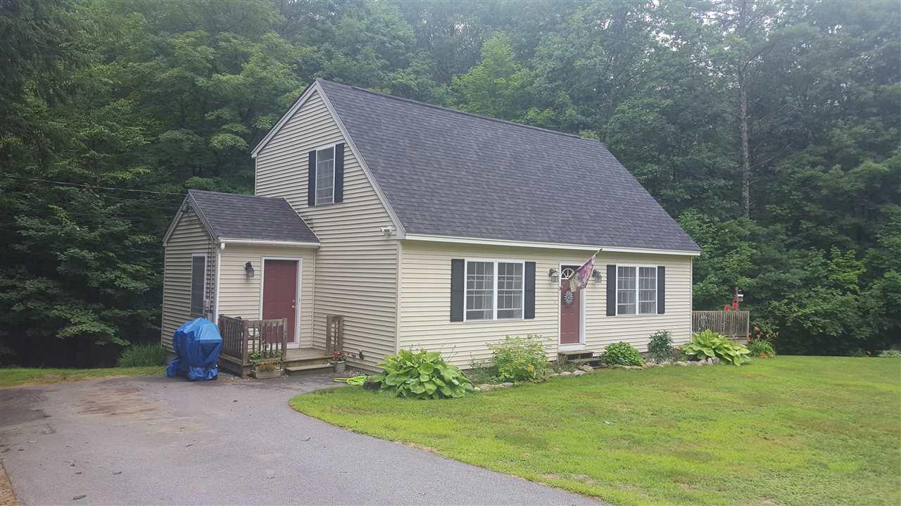 New Hampton NHHome for sale $$224,900 $123 per sq.ft.