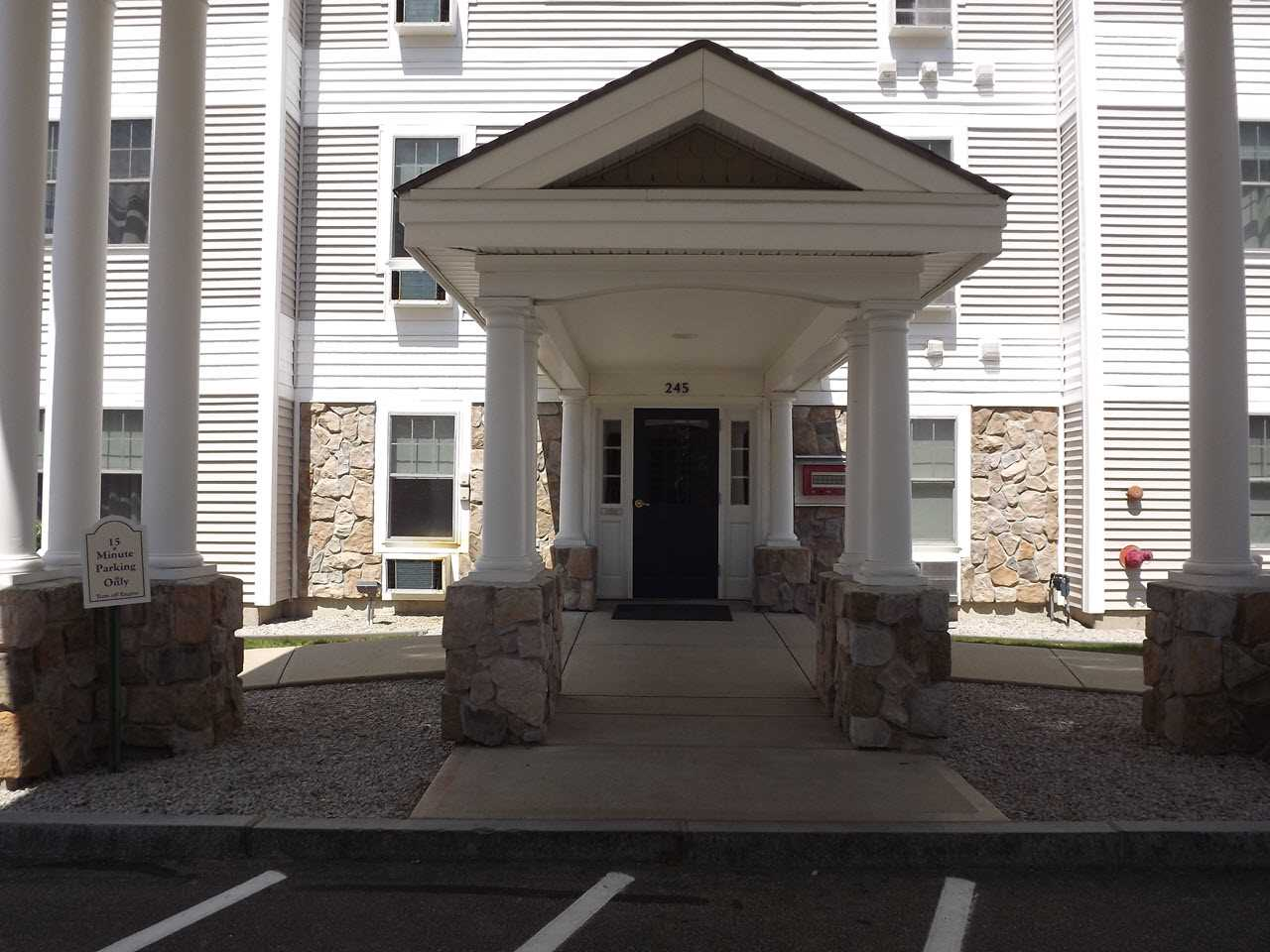 image of Manchester NH Condo   sq.ft. 791