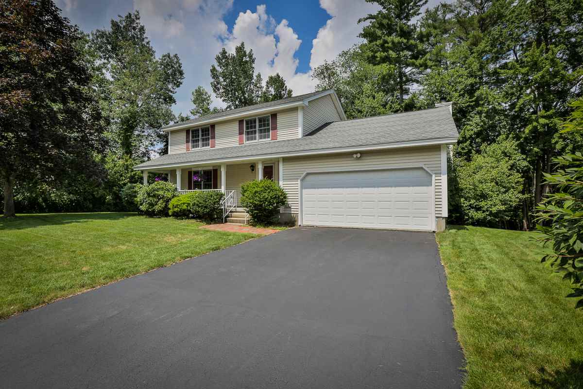 131 Chad Road, Manchester, NH 03104