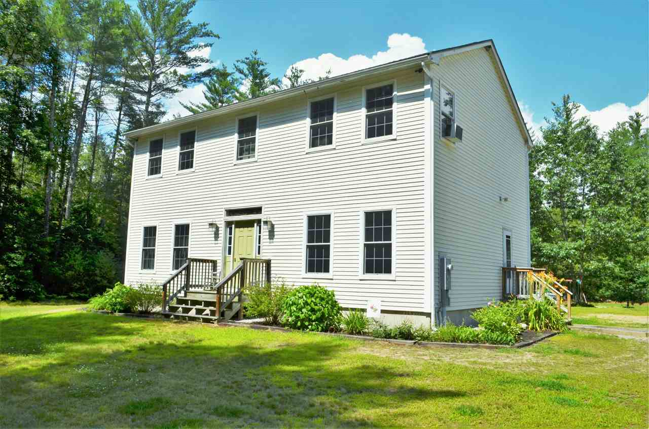109  Switch Andover, NH 03216