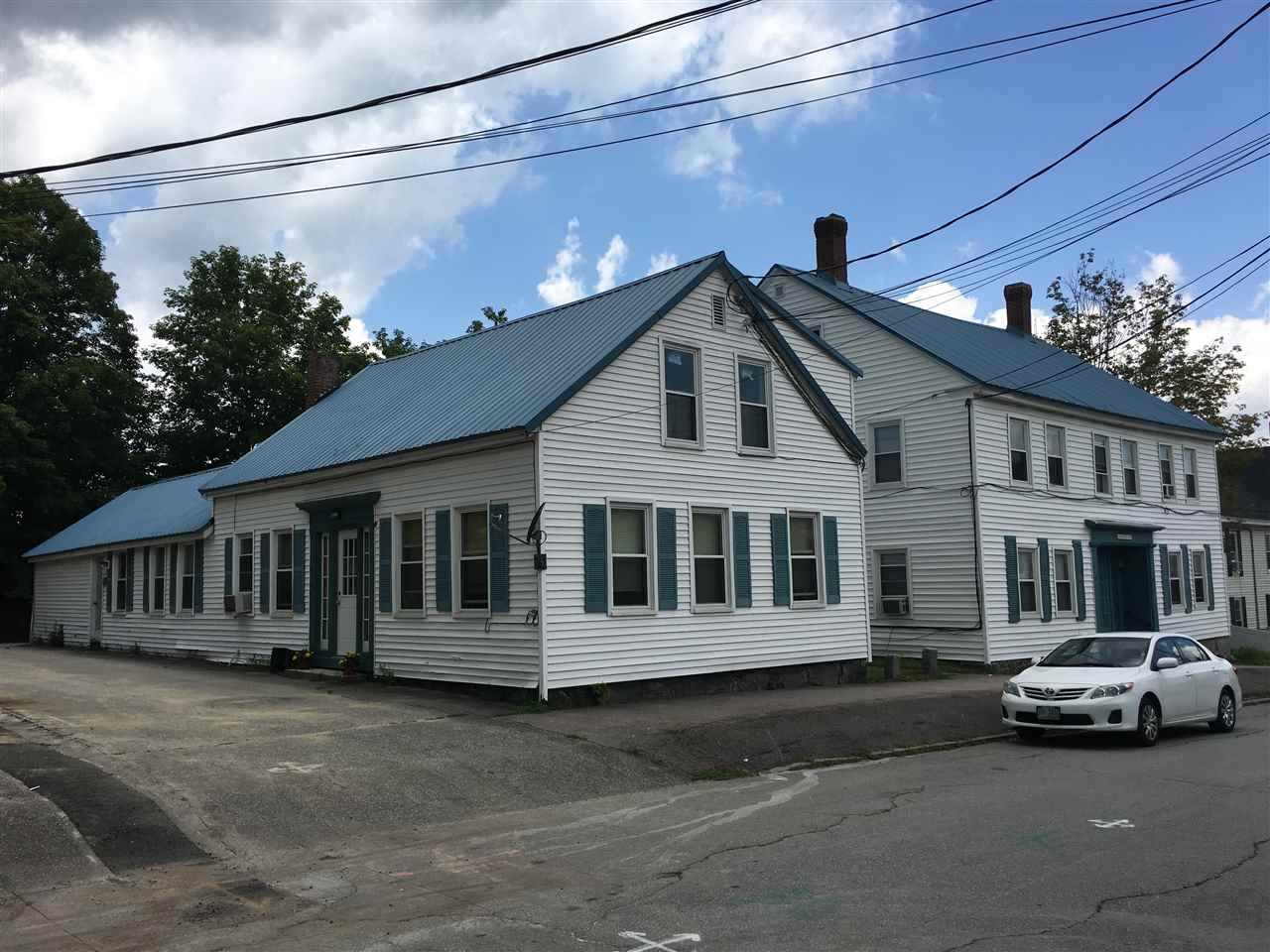 image of Concord NH  10 Unit Multi Family   sq.ft. 6912