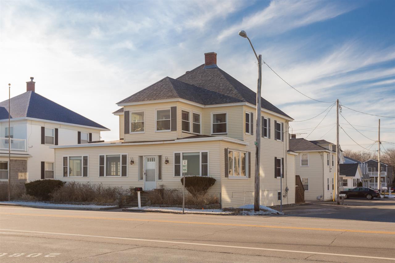 Multifamily Properties New Hampshire