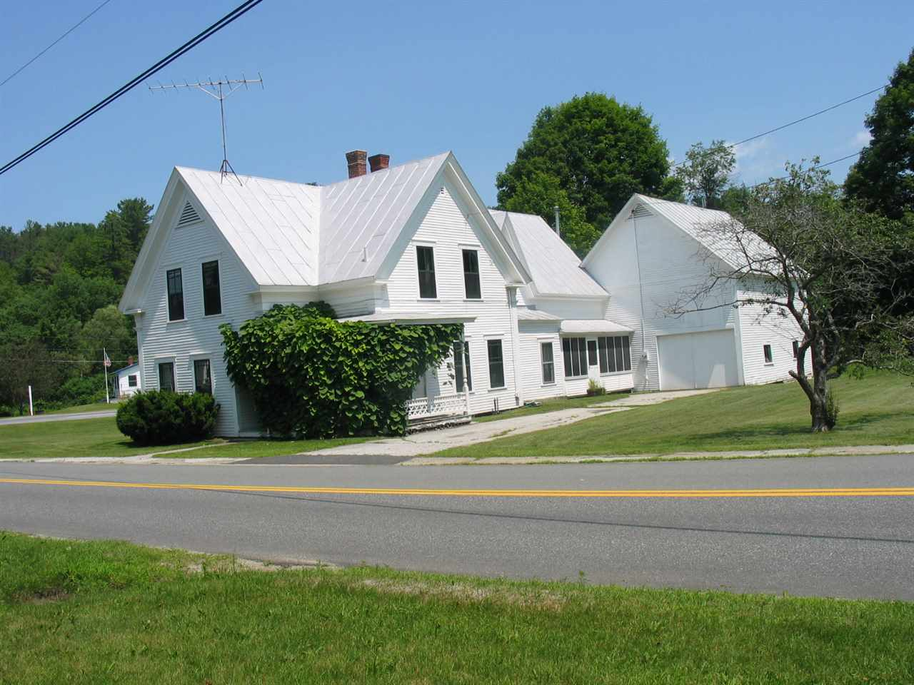 RYEGATE VT Home for sale $$160,000 | $93 per sq.ft.