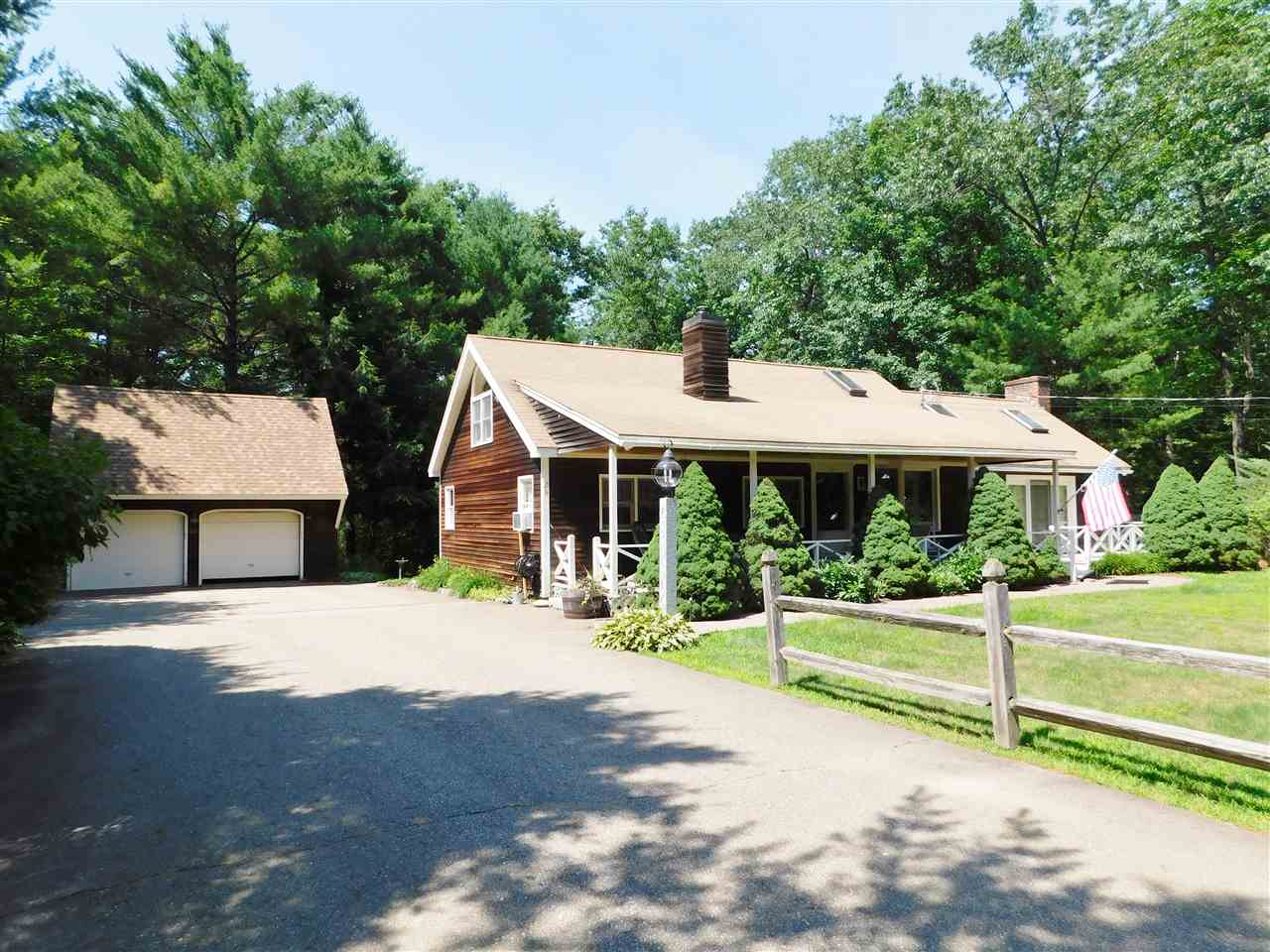 TILTON NH Home for sale $259,000
