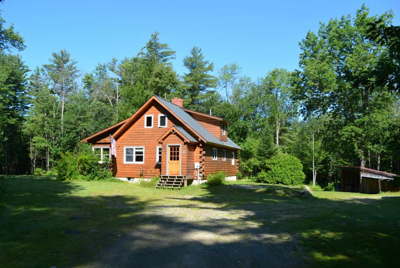 68 Fletcher Road, Croydon, NH 03773