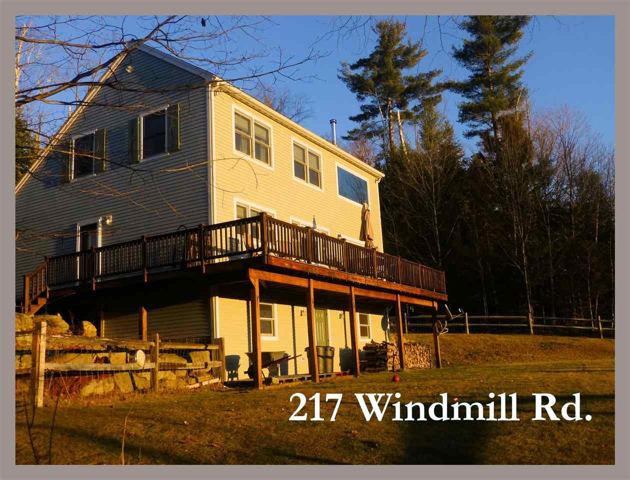 217 Windmill, Campton, NH 03223