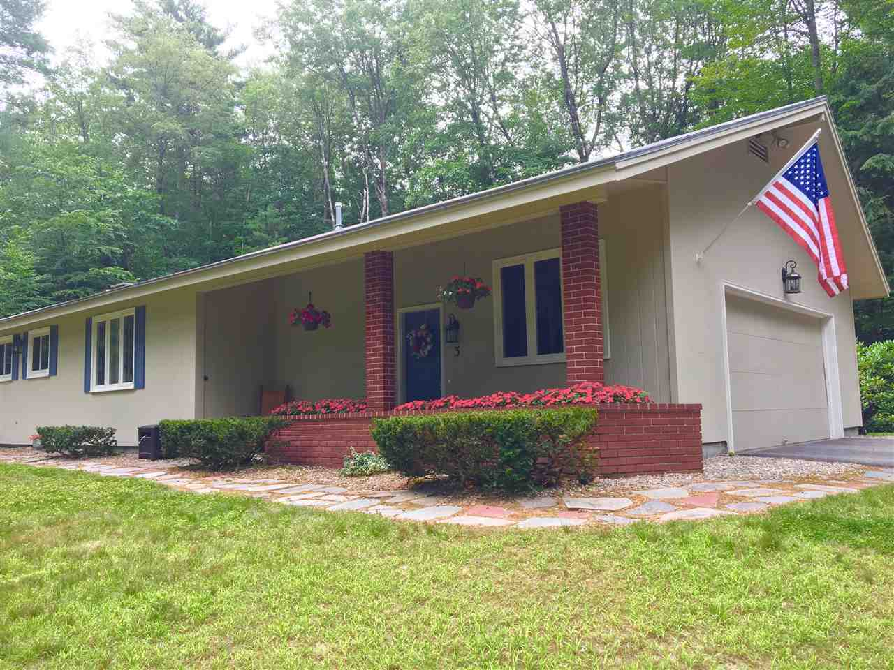 Bow NHHome for sale $List Price is $281,500